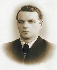 Александр Васильевич Грачев