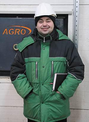 Сергей Цема