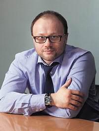 Антон Завалковский