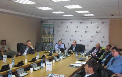 Дискуссия по технологиям лесопиления