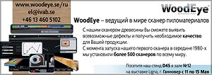 WoodEye. Сканеры древесины